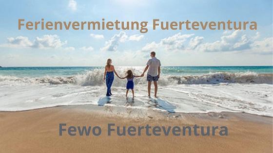 Fewo-Fuerteventura - Ferienvermietung Costa Calma und Morro Jable