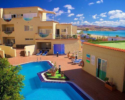 Apartment Atlantico