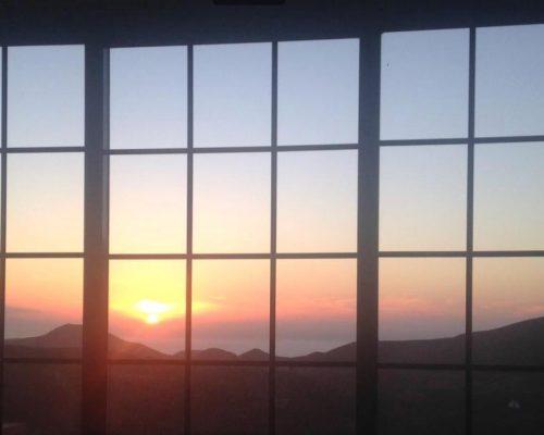 Traumhafte Sonnenuntergänge (Westküste)