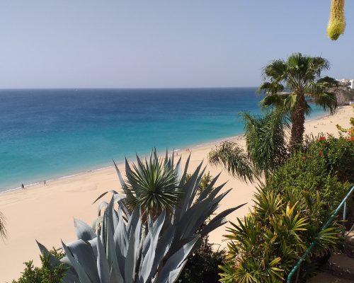 Strand Morro Jable