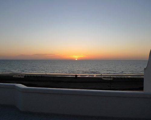 Sonnenaufgang Costa Calma